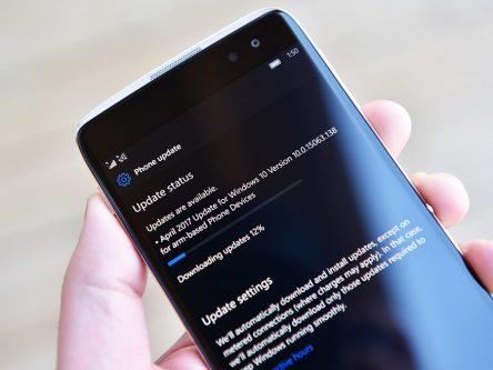 آپدیت جدید ویندوز ۱۰ موبایل و پی سی برای Windows 10 Creators