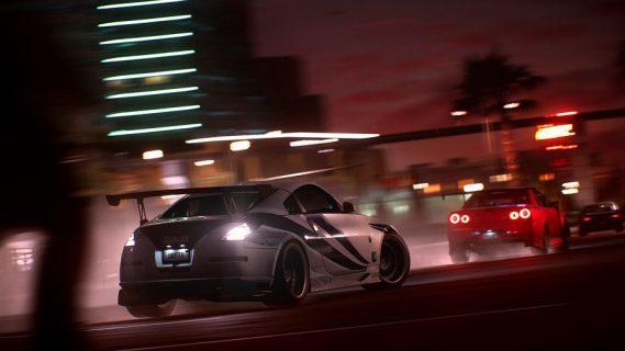 بازی مشهور Need for Speed با نسخه جدید Payback در ماه نوامبر منتشر می شود.