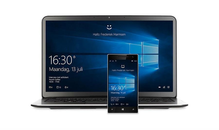 Windows Hello (ویندوز هلو) چیست و آموزش چگونگی استفاده از آن