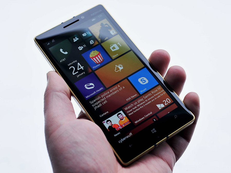 فردا ۱۱ جولای و آخرین روز پشتیبانی از گوشی های ویندوزفون ۸٫۱ است.