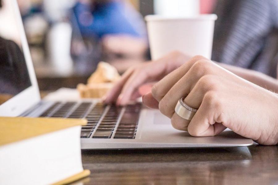 بزودی می توانید به کمک انگشتر بایومتریک، وارد سیستم ویندوز ۱۰ خود شوید!