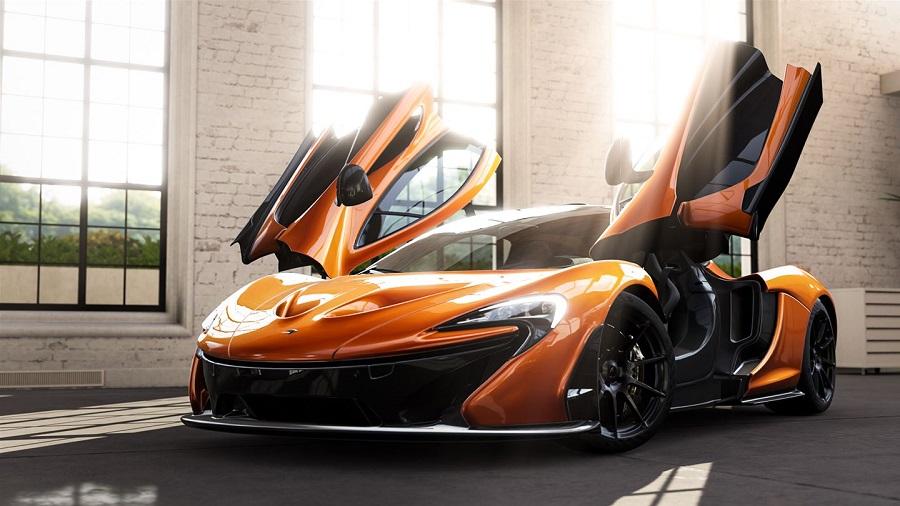 Forza Motorsport 5 و Battlefield 3 جزو بازی های رایگان ماه سپتامبر با اشتراک Gold