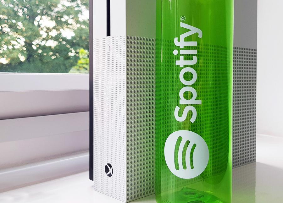 دانلود اپلیکیشن موزیک اسپاتیفای مخصوص ایکس باکس وان در استور مایکروسافت