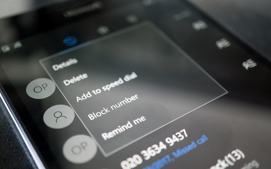 چطور تماس های یک شماره تلفن خاص را بروی ویندوز ۱۰ موبایل خود بلاک کنیم