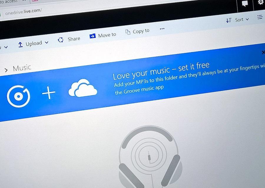 آیا می دانستید می توانید به کمک Groove و OneDrive موزیک های خود را سامان دهید!