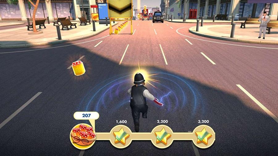دانلود بازی یونیورسال Paddington™ Run: Endlessly fun adventures را از دست ندهید