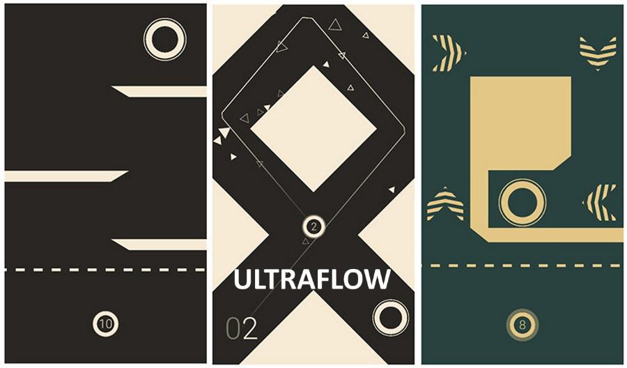 دانلود رایگان ULTRAFLOW یک بازی جذاب و فوق العاده برای ویندوز ۱۰ موبایل