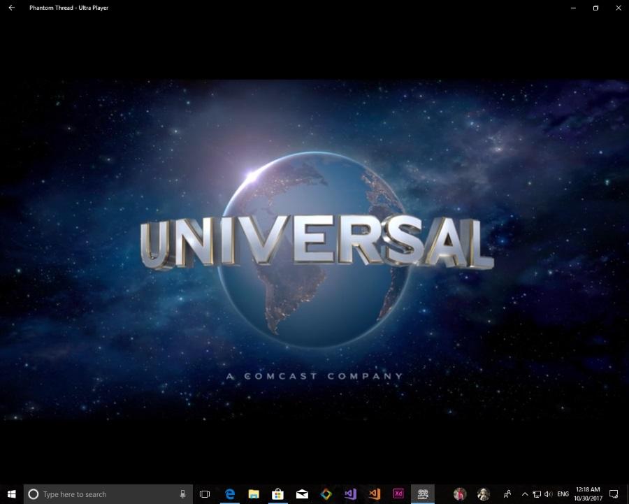 اپلیکیشن ایرانی Ultra Player برای پخش فیلم های HEVC/x265 با زیر نویس فارسی