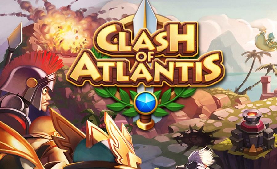 بازی فوق العاده جذاب Clash of Atlantis را برای ویندوز ۱۰ موبایل دانلود کنید.