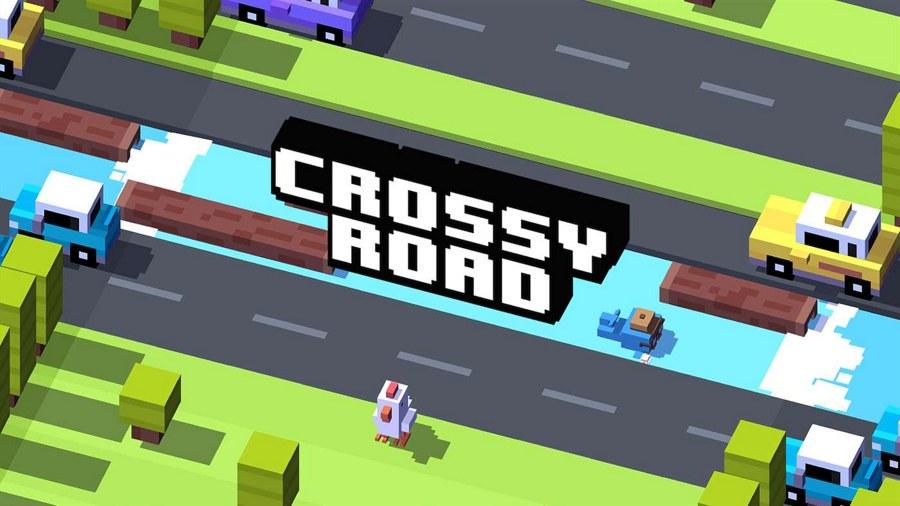 دانلود بازی دوست داشتنی و معروف Crossy Road برای ویندوز ۱۰ موبایل و کامپیوتر