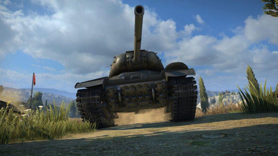 بازی فوق العاده World of Tanks X Edition را تا ۲۰۱۸، برای XBOX رایگان دانلود کنید