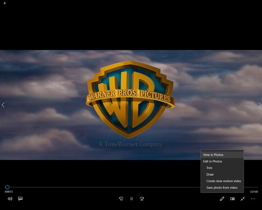 با دانلود آخرین نسخه Movies & TV و Photos قابلیت ویرایش فیلم را دریافت کنید.