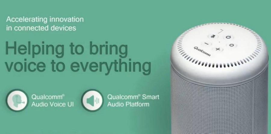 کمپانی Qualcomm از پلتفرم اسپیکر های هوشمند خود با پشتیبانی کرتانا رونمایی کرد.