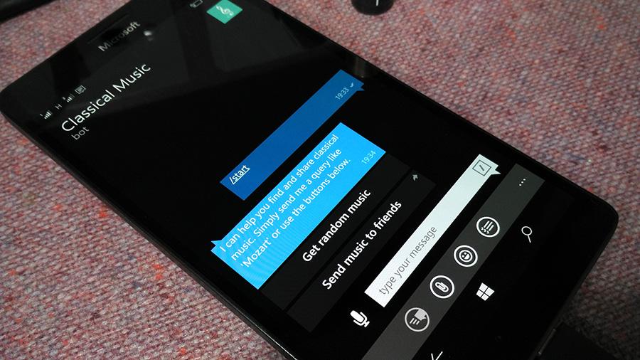 نسخه ۲٫۹٫۱ تلگرام امروز منتشر شد و قابلیت عکس العمل سریع به پیام ها به آن اضافه شد.