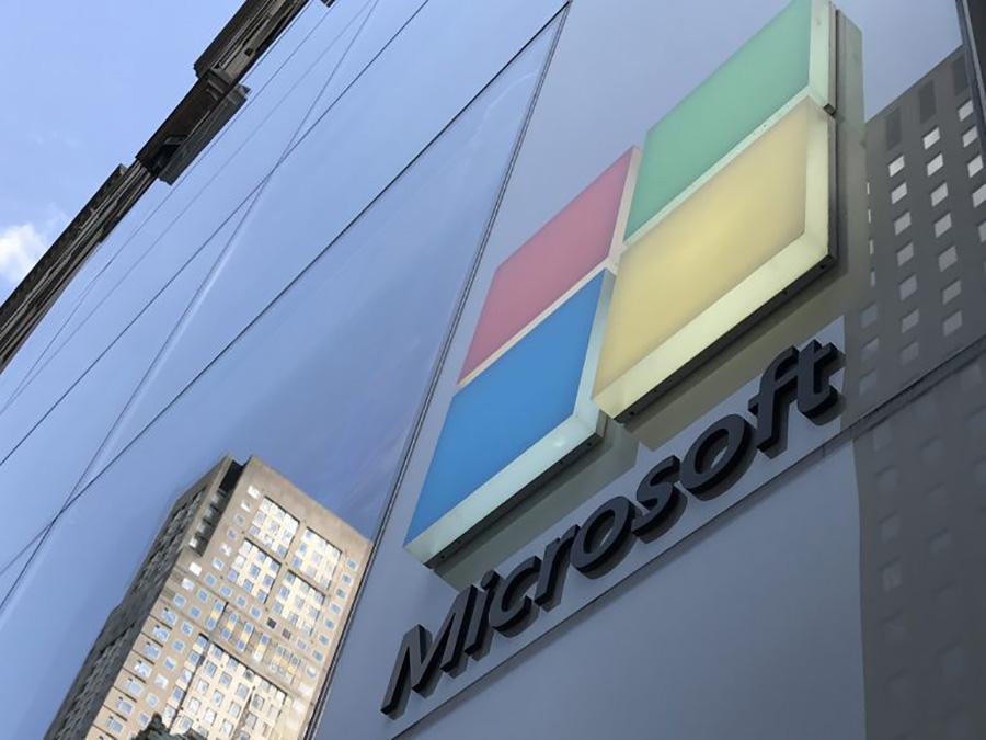 مایکروسافت بهترین کمپانی تکنولوژی جهان در لیست ۲۰۱۸ (رویترز) Reuters معرفی شد.