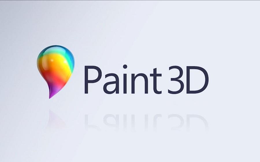Paint 3D بهترین برنامه رایگان خلق آثار سه بعدی بروی کامپیوتر های لمسی و غیر لمسی (ویدیو)