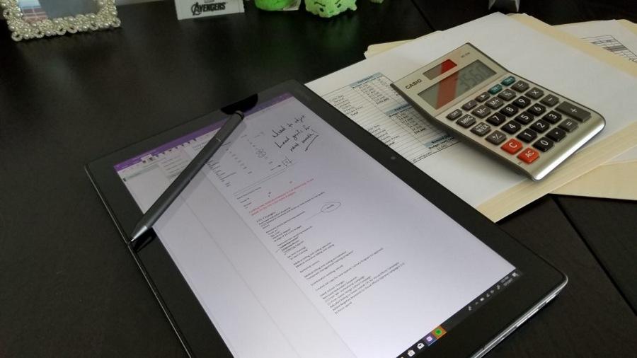 وان نوت (OneNote) چیست؟ برنامه ای برای مدیریت تمام نوشتارهای شما!