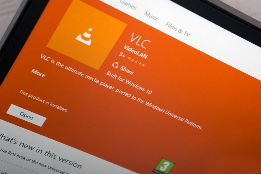 آپدیت بزرگ VLC با نسخه ۳٫۰ با تغییرات بسیار برای ویندوز ۱۰ موبایل، PC و XBOX
