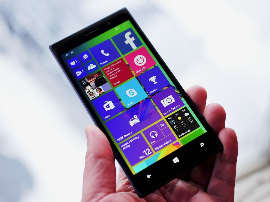 آپدیت ۱۸۰۳ برای تمامی گوشی ها جدید ویندوز ۱۰ موبایل منتشر شد.