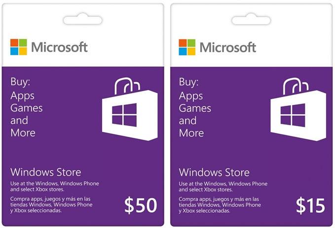 آموزش خرید و استفاده از گیفت کارت مایکروسافت برای ویندوز ۱۰ موبایل،PC و XBOX