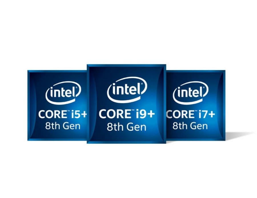 سری جدید پردازنده های اینتل با نام Core i9 برای نسل بعدی نوت بوک های جهان