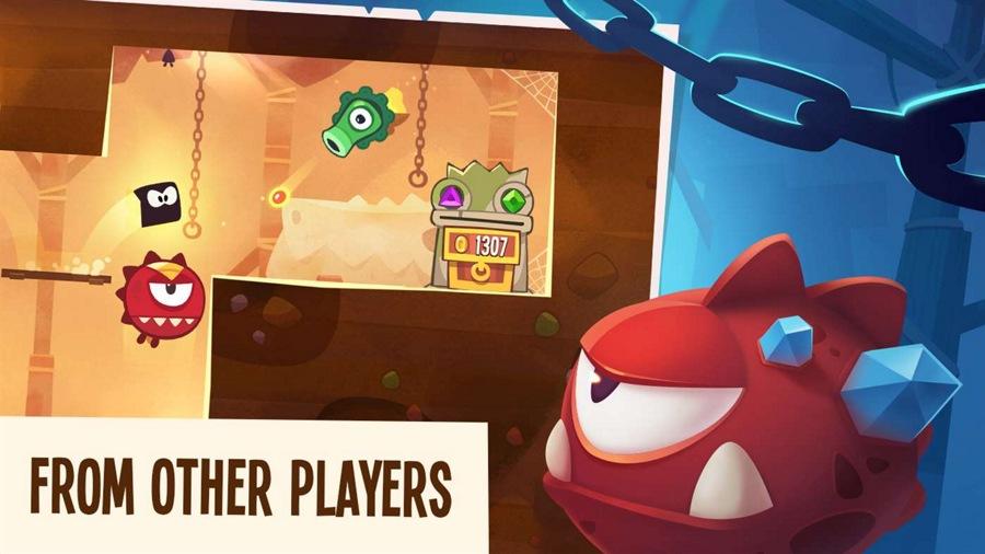 بازی فوق العاده جذاب King of Thieves برای ویندوز ۱۰ موبایل، تبلت و کامپیوتر