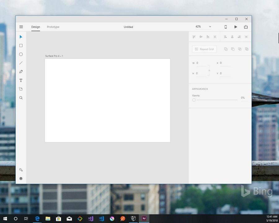 دانلود ابزار قدرتمند طراحی UI و UX کمپانی ادوبی – Adobe XD – به صورت رایگان