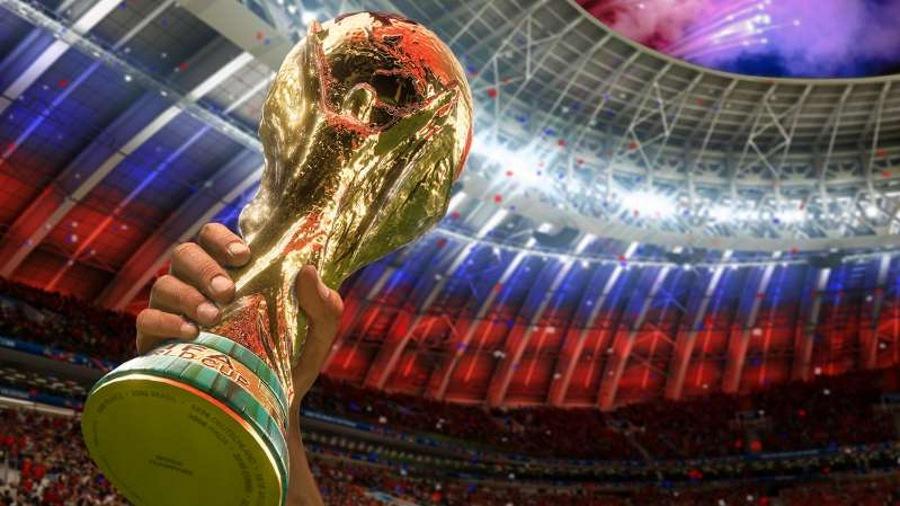 آپدیت رایگان جام جهانی ۲۰۱۸ روسیه برای بازی FIFA 18 XBOX ONE منتشر شد