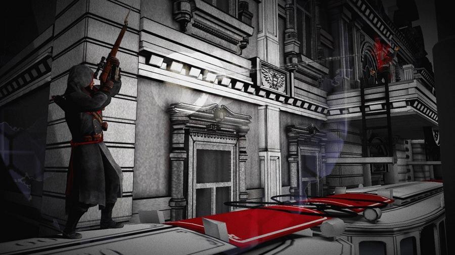 بازی جذاب Assassin's Creed® Chronicles: Russia را با Gold رایگان دانلود کنید!