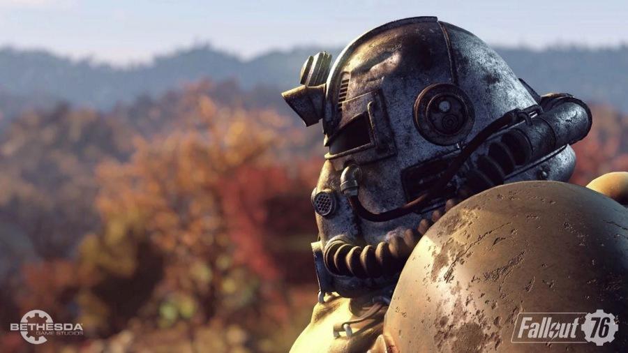 پیش فروش بازی فوق العاده Fallout 76 با قیمت ۵۹٫۹۹ دلار برای XBOX ONE