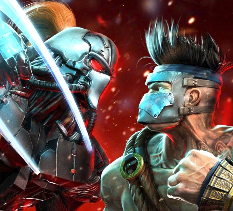 بازی فوق العاده گرافیکی و مبارزه ای Killer Instinct به صورت رایگان برای ویندوز ۱۰