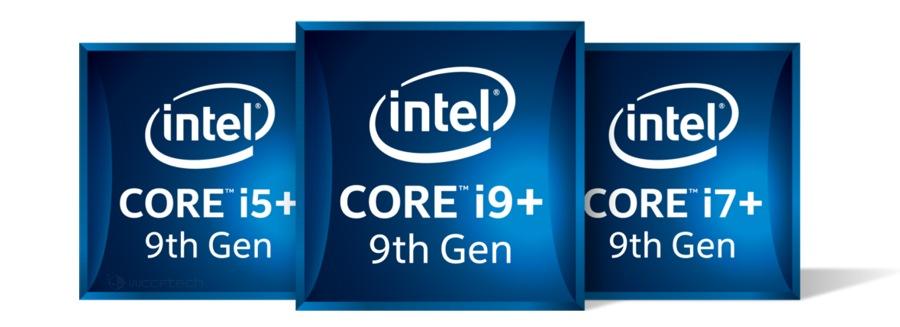 نسل نهم پردازنده های اینتل با قدرتی باور نکردنی در راه است. Core i9 9900K