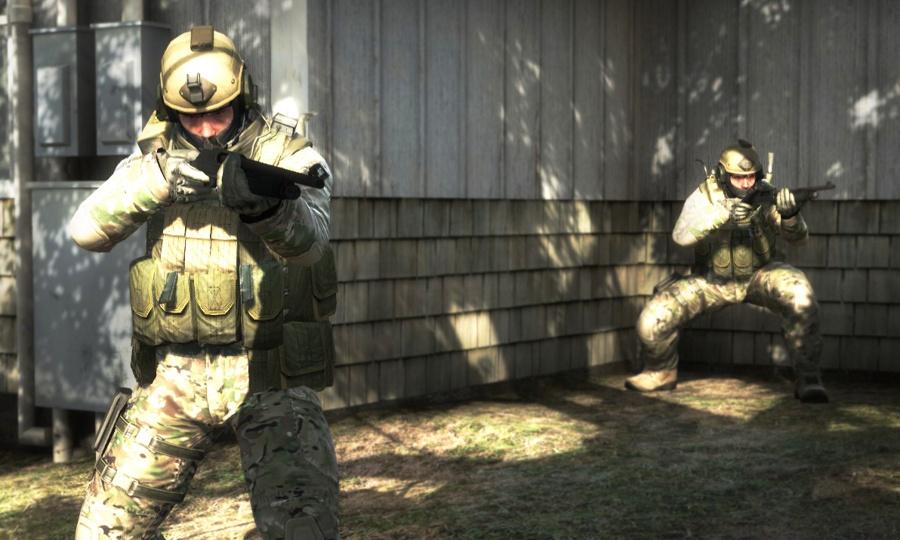 Counter-Strike: Global Offensive نسخه آفلاین را رایگان دانلود و بازی نمایید!