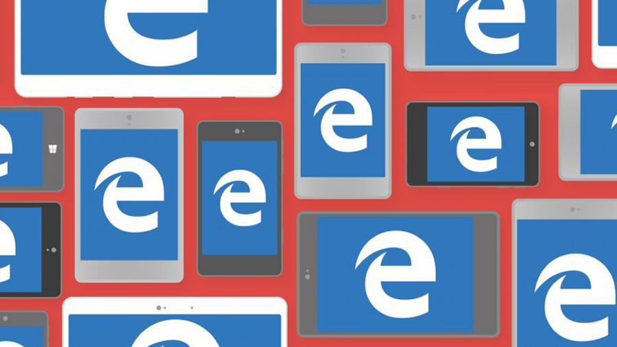 Microsoft Edge سریع ترین و امن ترین مرورگر جهان بروی تمامی سیستم عامل ها