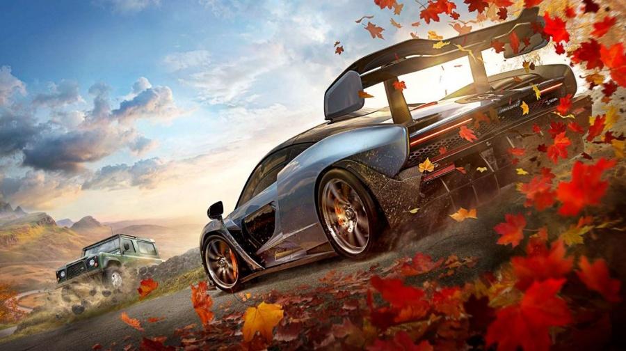 Forza Horizon 4 demo آماده دانلود برای ویندوز ۱۰ و ایکس باکس وان