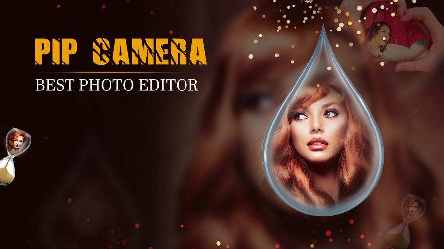 PIP Camera Effects اپلیکیشنی برای دمیدن روحی تازه به عکس های شما!