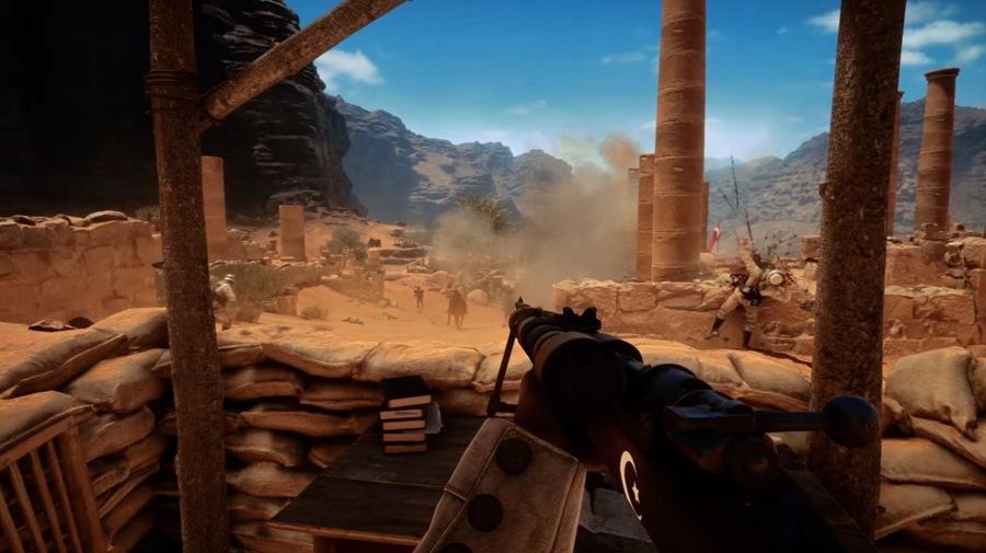 بازی های فوق العاده Battlefield 1 و Assassin's Creed با GOLD رایگان می شود!