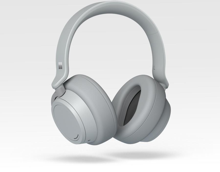 Surface Headphones مایکروسافت محل تلاقی خلاقیت، دانش و تکنولوژی