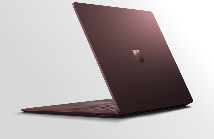 Surface Laptop 2 مایکروسافت، سرعت و زیبایی در کنار هم