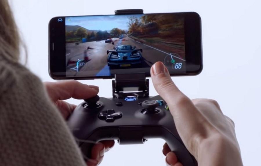 Project xCloud مایکروسافت بازی های XBOX را به موبایل، تبلت و کامپیوتر می آورد!