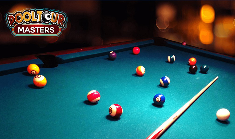 Pool Tour Masters یک بازی بیلیارد دوست داشتنی از گیم تروپرز برای ویندوز ۱۰ موبایل