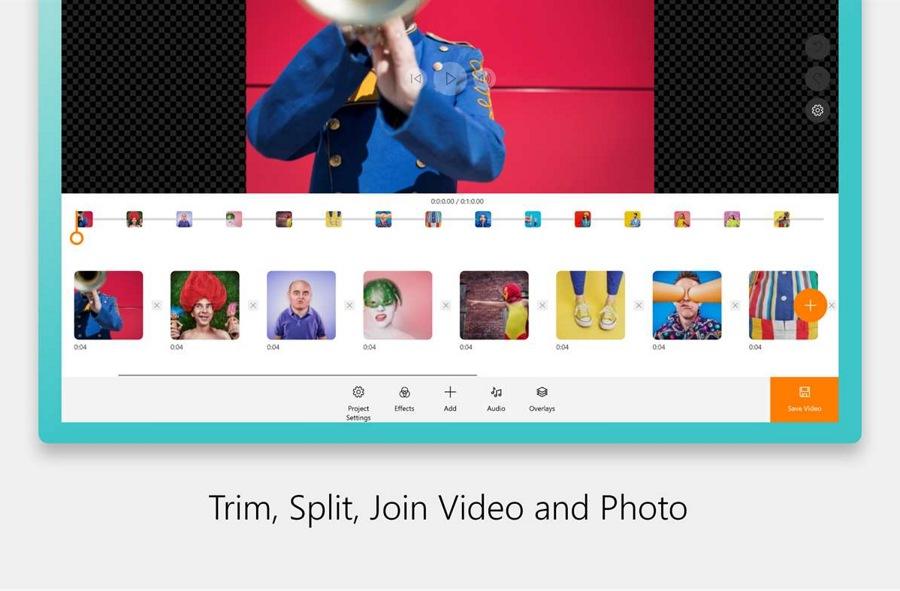 اپلیکیشن فوق العاده ویرایش فیلم Animotica را برای ویندوز ۱۰ موبایل و کامپیوتر