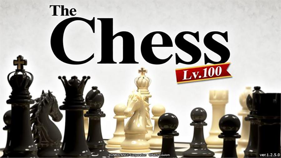 دانلود بازی شطرنج فوق العاده The Chess Lv.100 برای ویندوز ۱۰ موبایل و کامپیوتر