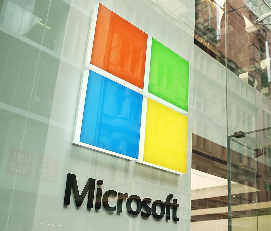 Microsoft سال ۲۰۱۸ را به عنوان ارزشمند ترین برند جهان به پایان رساند.