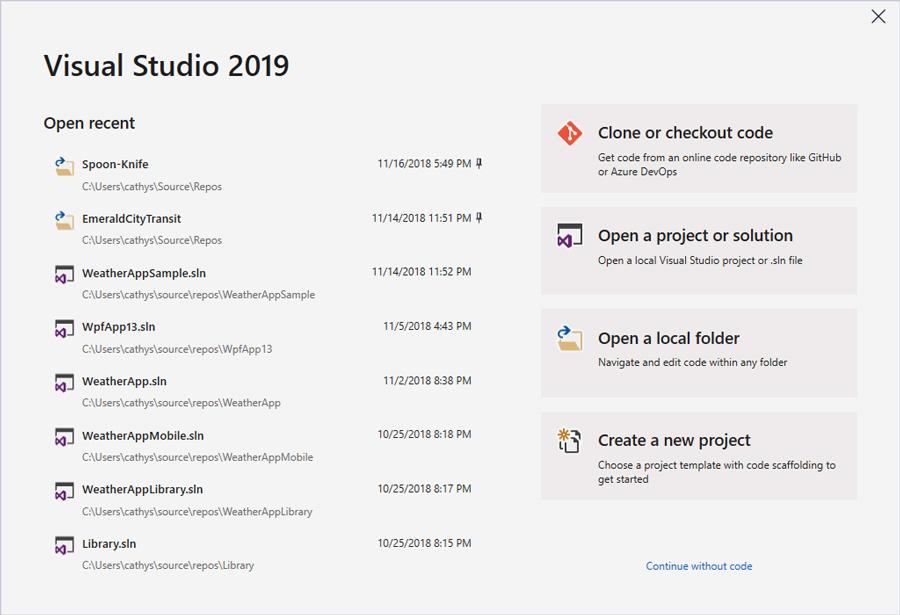 کنفرانس Connect() 2018 مایکروسافت با نوآوری های جدید زیادی همراه بود.