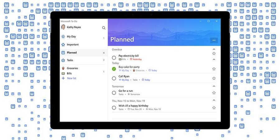 نسخه جدید اپلیکیشن Microsoft To Do با امکان آپلود عکس و فایل منتشر شد!