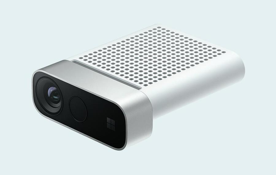 Azure Kinect DK کیت قدرتمند دوربین مجهز به هوش مصنوعی برای انواع امور کنترلی و امنیتی