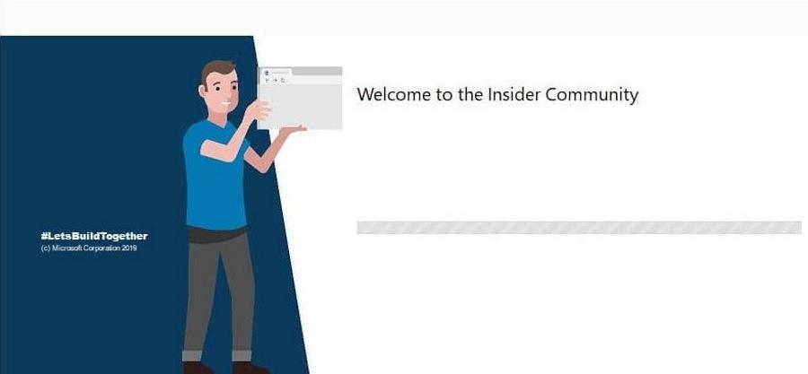 نسخه جدید مایکروسافت ادج Chromium Edge در راه رسیدن به بخش اینسایدرها