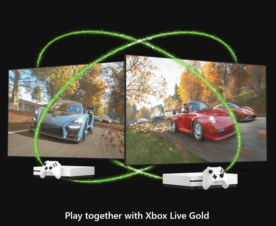 اشتراک گلد ایکس باکس لایو (Xbox Live Gold) چیست؟ چگونه آنرا تهیه کنیم؟