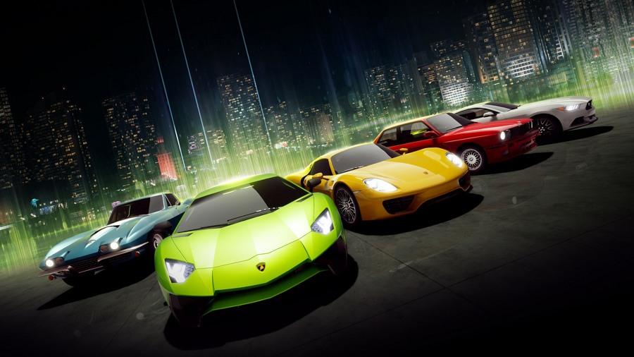 بازی فوق العاده جذاب و رایگان Forza Street را برای ویندوز ۱۰ از دست ندهید!